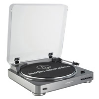 Audio Technica LP-60 Turntable