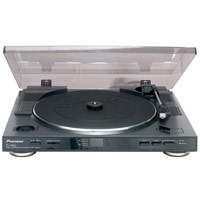 Pioneer PL-990 Turntable