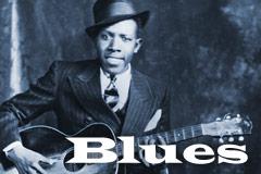 Blues Vinyl