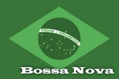 Bossa Nova Vinyl