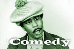 Comedy Vinyl
