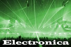 Electronica Vinyl