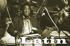 Latin Vinyl