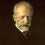 Peter Ilyich Tchaikovsky
