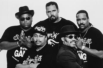 Sugarhill Gang Records Vinyl Amp Lp S Vinyl Revinyl
