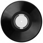 Vinyl Record LP