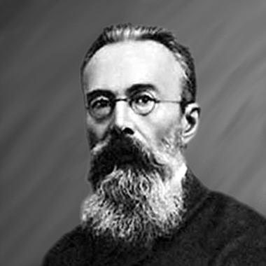 Nikolai Rimsky-Korsakov Rimsky Korsakov - Hermann Scherchen - The Great Russian Easter Opus 36 -