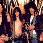 Thin Lizzie