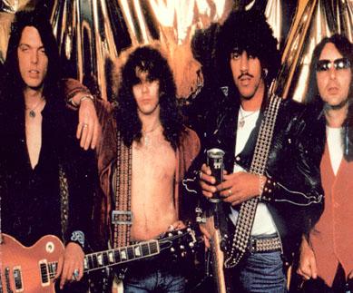Thin Lizzy Records Vinyl Amp Lps Vinyl Revinyl