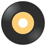 45 RPM Record