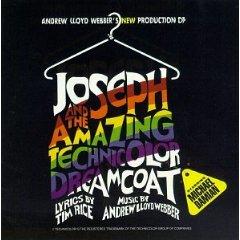 Joseph amp the amazing technicolor dreamcoat records vinyl amp lp s
