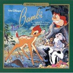 Bambi Soundtrack Records Vinyl Amp Lp S Vinyl Revinyl