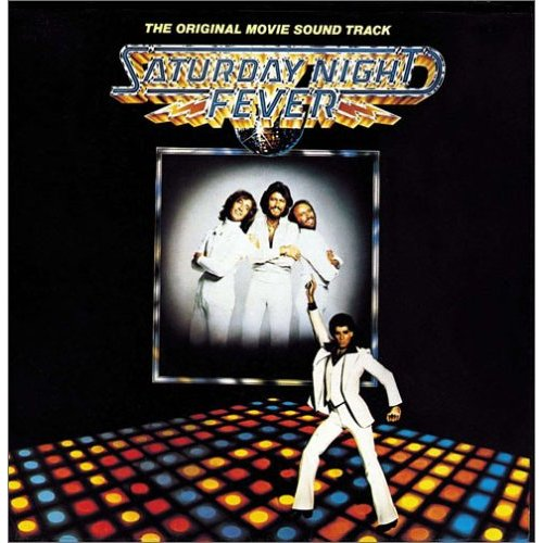Saturday Night Fever Soundtrack Records Vinyl Amp Lp S