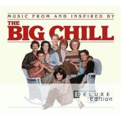 The Big Chill Soundtrack Records Vinyl Lp 39 S Vinyl