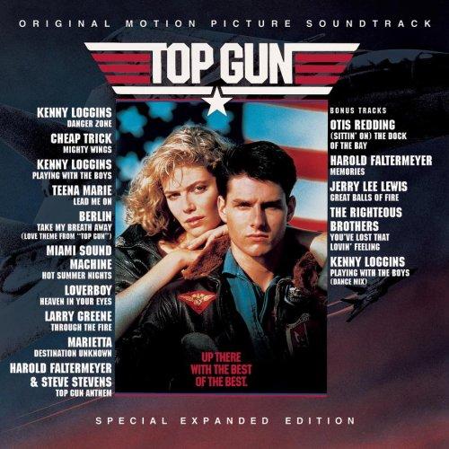 Top Gun Soundtrack Records Vinyl Amp Lp S Vinyl Revinyl