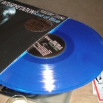 Kind of Blue Reggae Interpretation Blue Vinyl