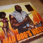 Mad Dog Hustle Record