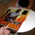Mad Dog Hustle White Vinyl