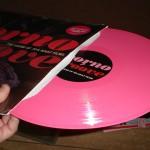 Porno Groove Pink Vinyl
